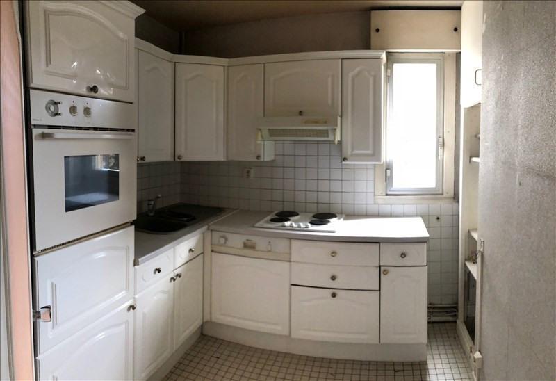 Vente appartement Boulogne billancourt 367000€ - Photo 3