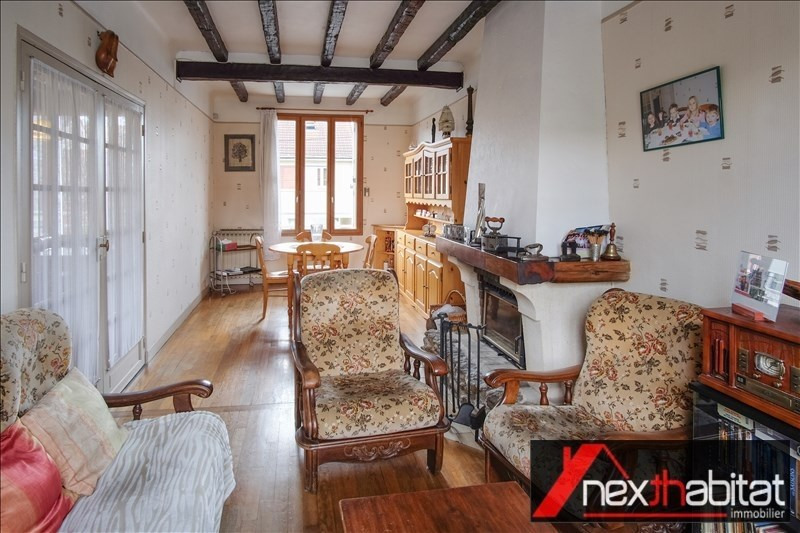 Vente maison / villa Bondy 259999€ - Photo 3
