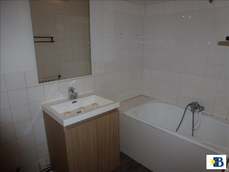 Vente appartement Chatellerault 49000€ - Photo 4