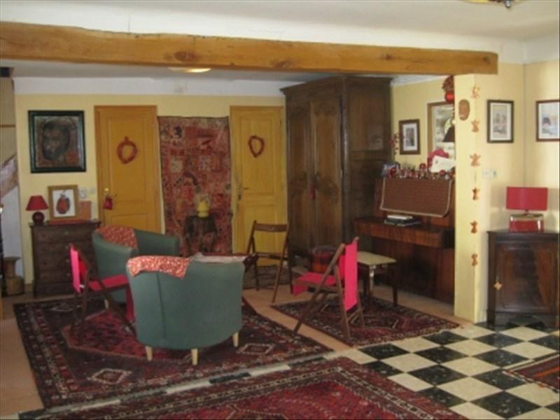 Vente maison / villa Fontenay st pere 420000€ - Photo 6