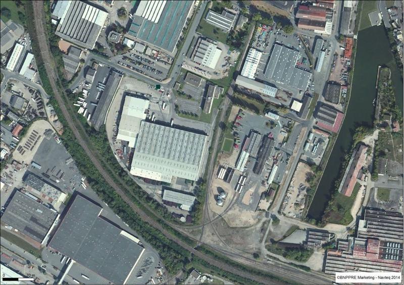 Location Local d'activités / Entrepôt Mâcon 0