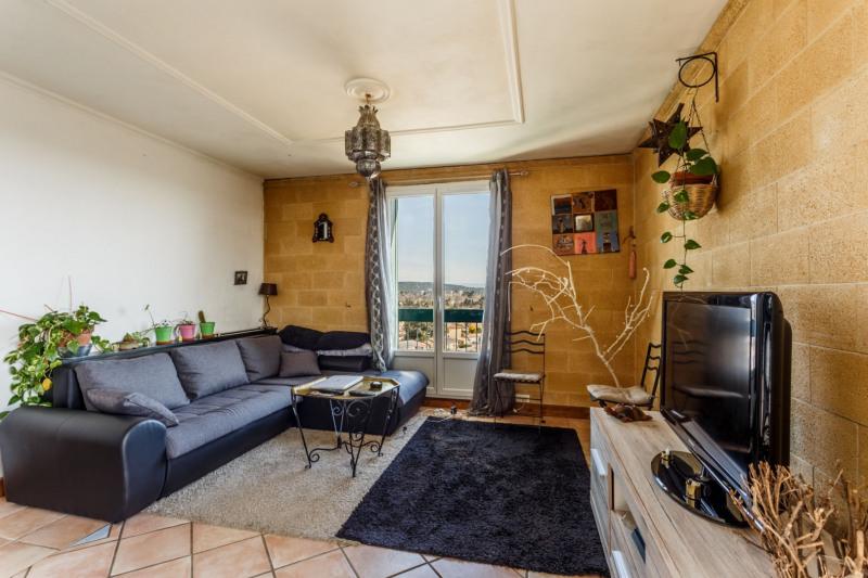 Sale apartment Sorgues 75000€ - Picture 4