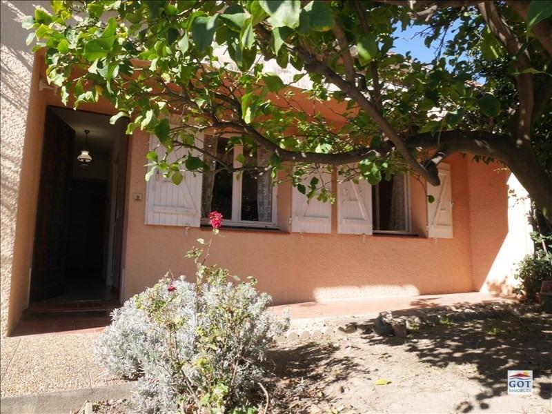 Revenda casa St laurent de la salanque 175000€ - Fotografia 6