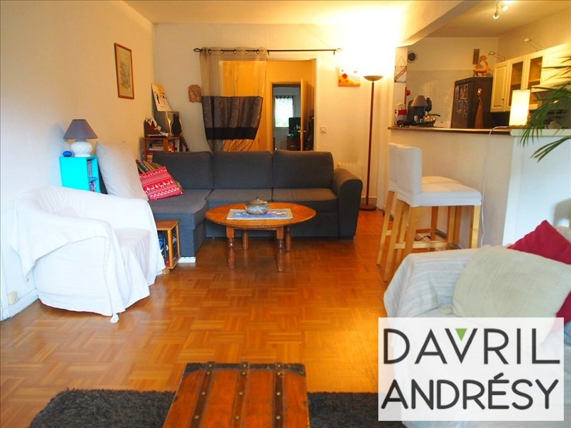 Sale apartment Andresy 199500€ - Picture 1