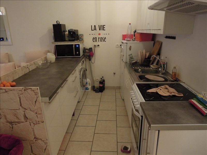 Vente appartement Crepy en valois 144000€ - Photo 3