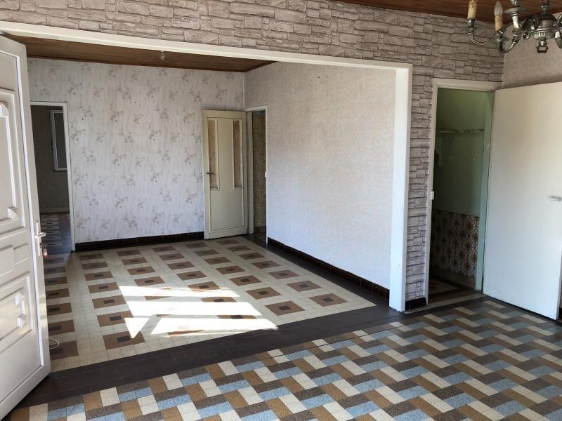 Vente maison / villa Harnes 106000€ - Photo 6