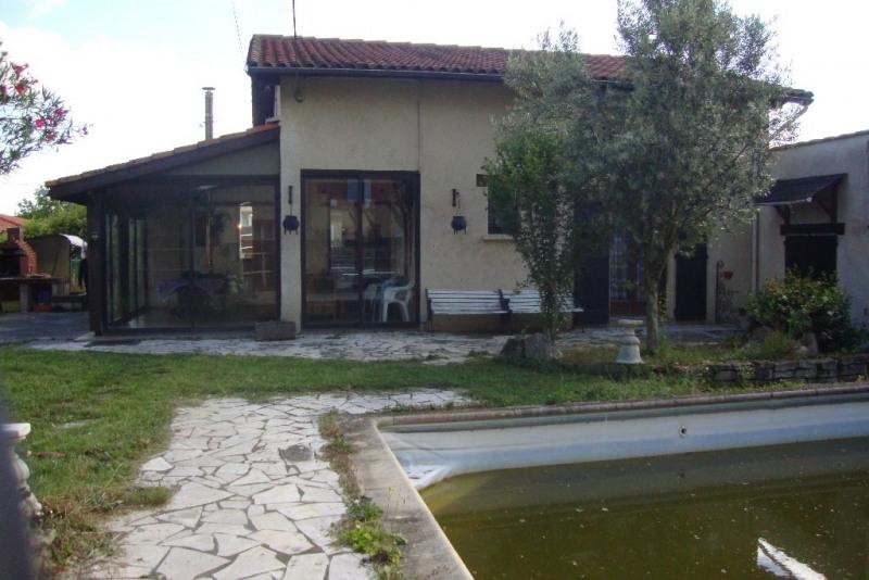 Vente maison / villa Castanet-tolosan 265000€ - Photo 4
