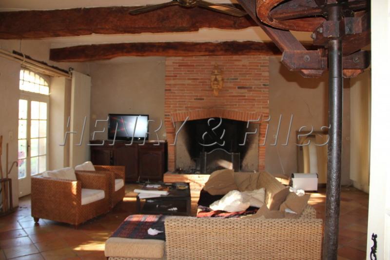 Vente maison / villa L'isle-en-dodon 390000€ - Photo 3