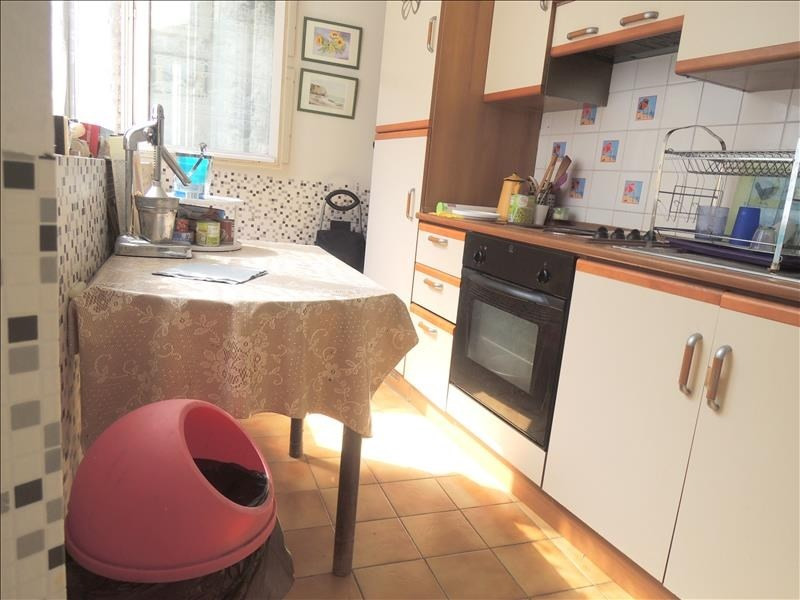 Sale apartment Deauville 187 250€ - Picture 2