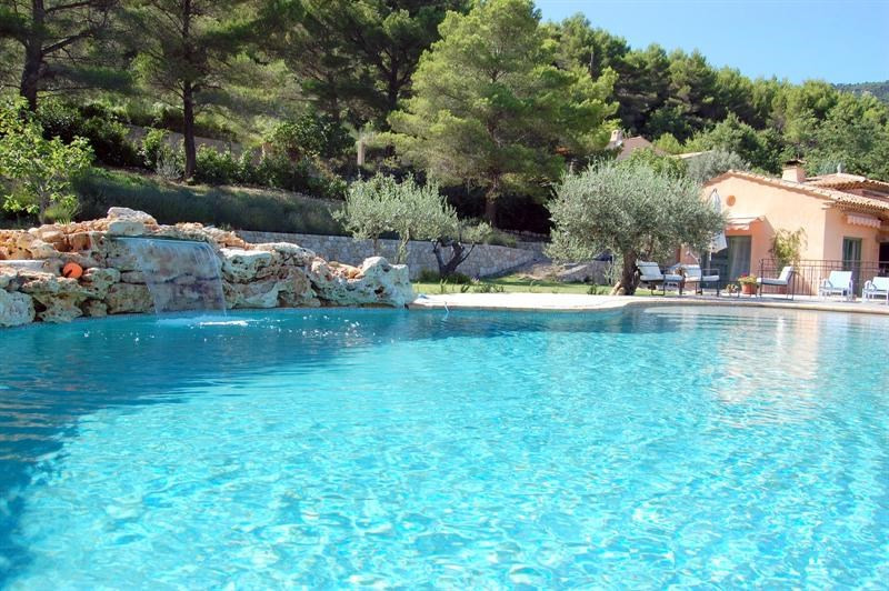 Vente de prestige maison / villa Le canton de fayence 1150000€ - Photo 2