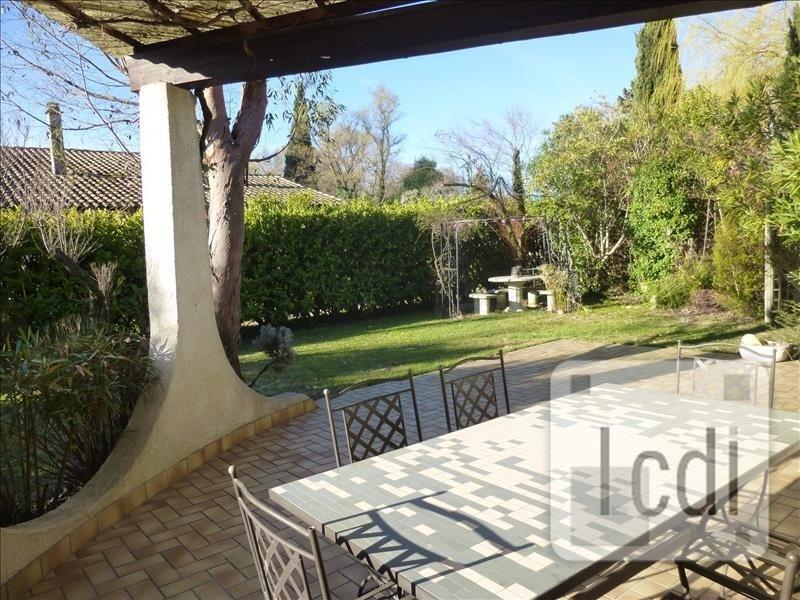 Vente maison / villa Montelimar 337000€ - Photo 4