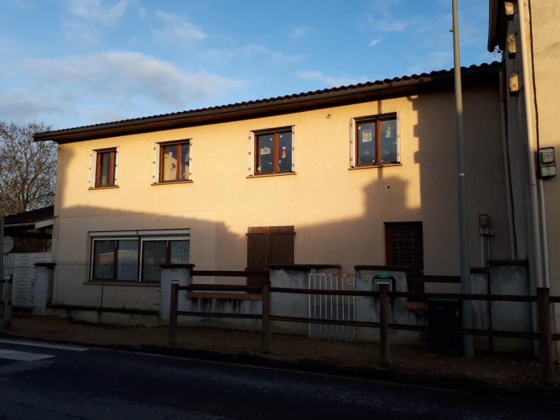 Location appartement Ayguemorte-les-graves 630€ CC - Photo 1