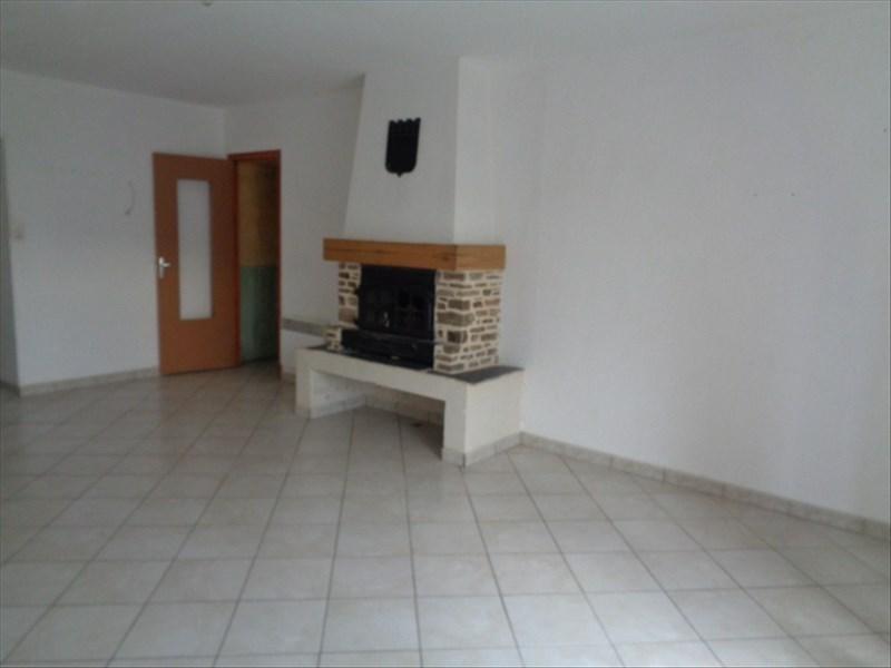 Vente maison / villa Moisdon la riviere 54000€ - Photo 3