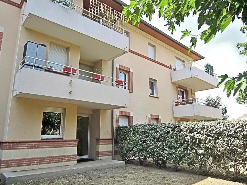 Rental apartment Toulouse 530€ CC - Picture 4