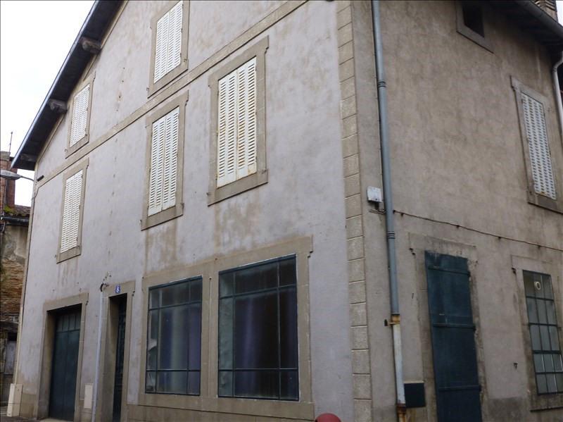 Sale house / villa Labruguiere 70000€ - Picture 2