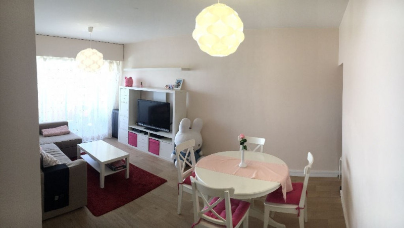 Vente appartement Cagnes sur mer 336 000€ - Photo 1