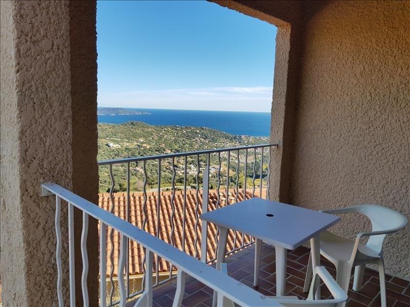 Revenda apartamento Cavalaire sur mer 149000€ - Fotografia 9