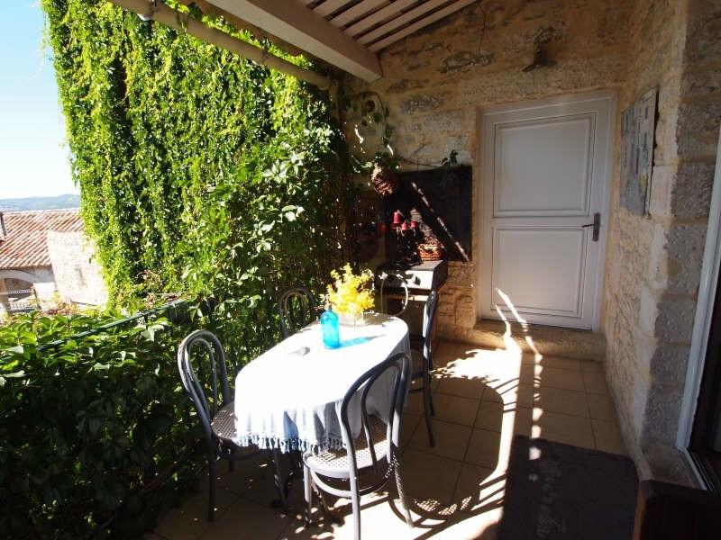 Vente maison / villa Barjac 244700€ - Photo 5