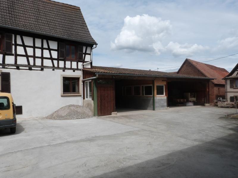Verkoop  huis Saverne 200000€ - Foto 4