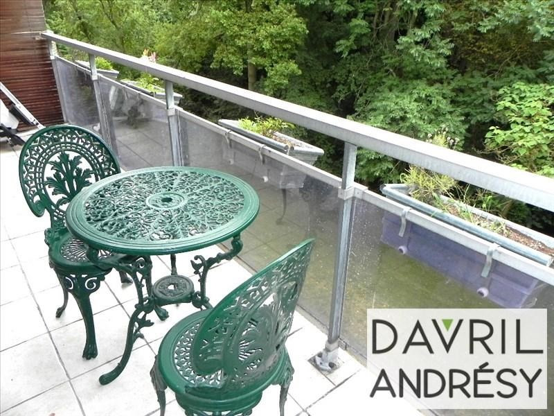 Vente appartement Andresy 245000€ - Photo 3