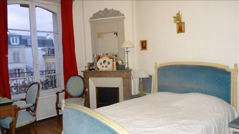 Vente appartement Versailles 372500€ - Photo 5