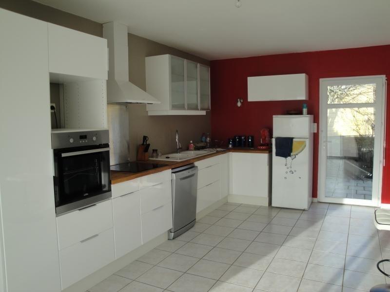 Vente maison / villa Niort 132000€ - Photo 4
