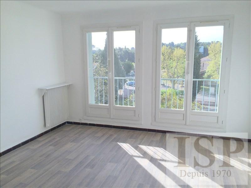 Location appartement Les milles 970€ CC - Photo 1