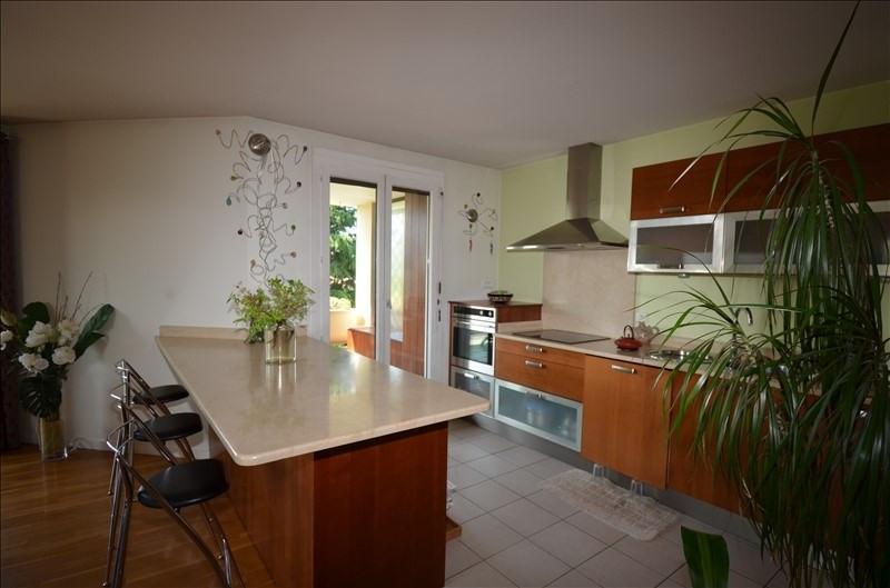 Venta  apartamento Tassin la demi lune 350000€ - Fotografía 6