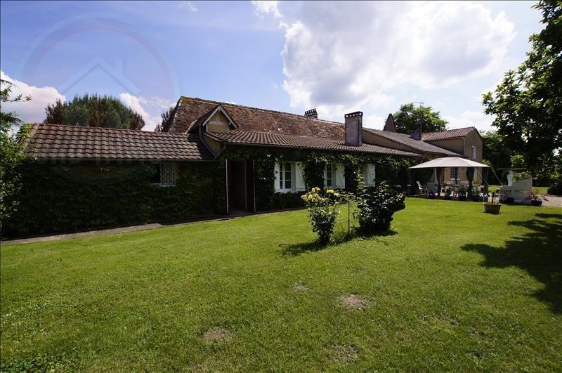Vente maison / villa Lamonzie saint martin 213000€ - Photo 1
