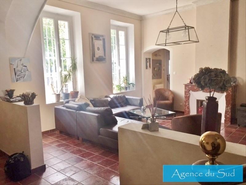 Vente de prestige maison / villa Gemenos 815000€ - Photo 5