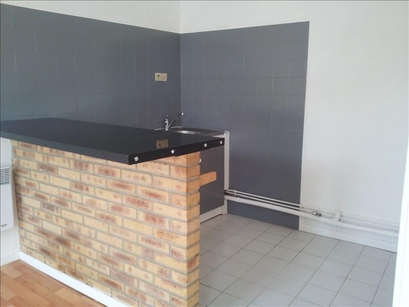 Vente appartement Triel sur seine 158400€ - Photo 2