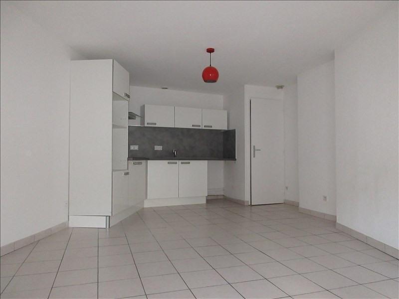 Affitto appartamento Voiron 695€ CC - Fotografia 1