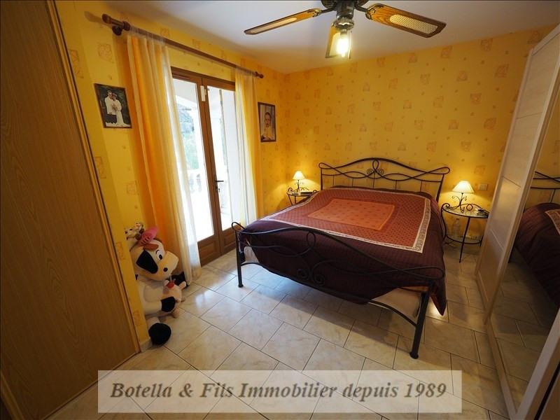 Vente maison / villa Goudargues 349000€ - Photo 5