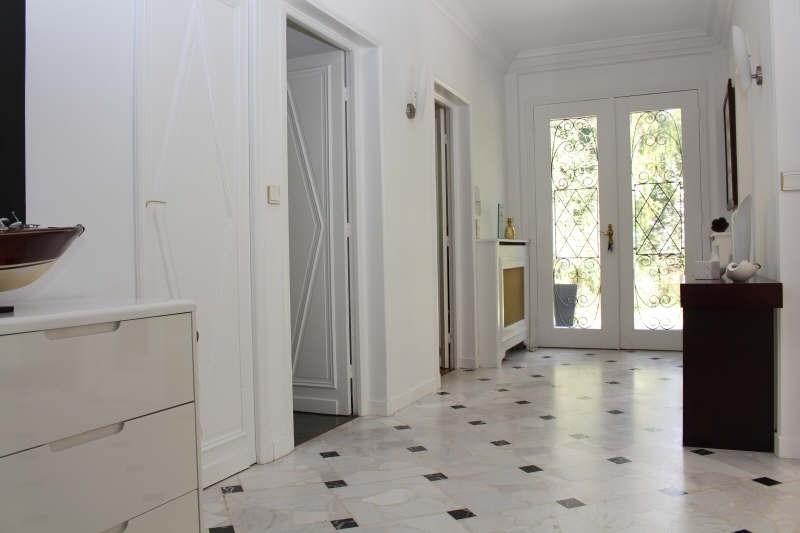 Deluxe sale house / villa Lamorlaye 745000€ - Picture 10