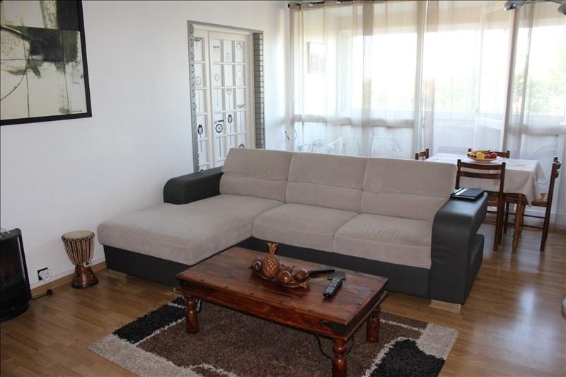 Vente appartement Savigny le temple 140000€ - Photo 3