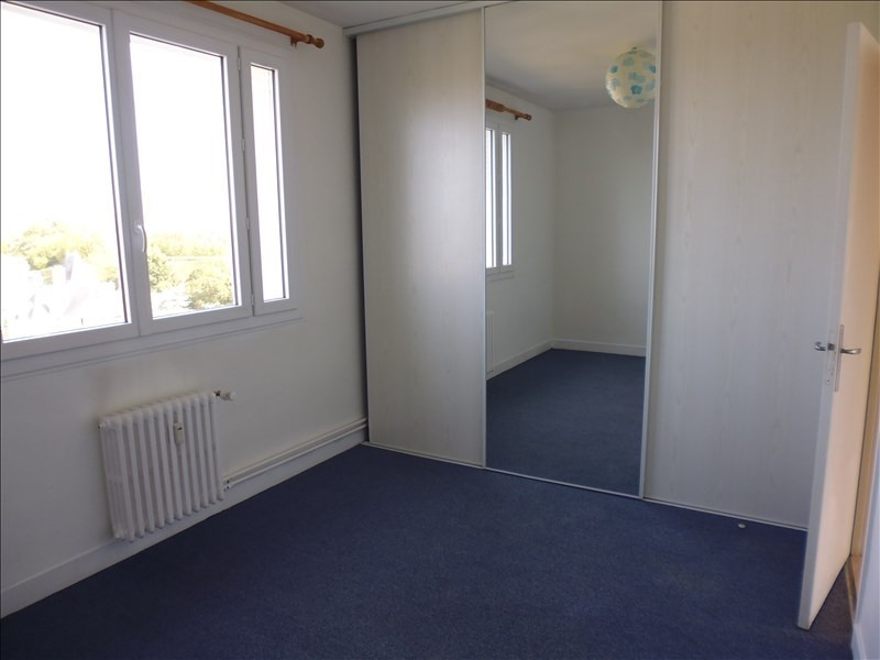 Vente appartement Poitiers 111 825€ - Photo 5