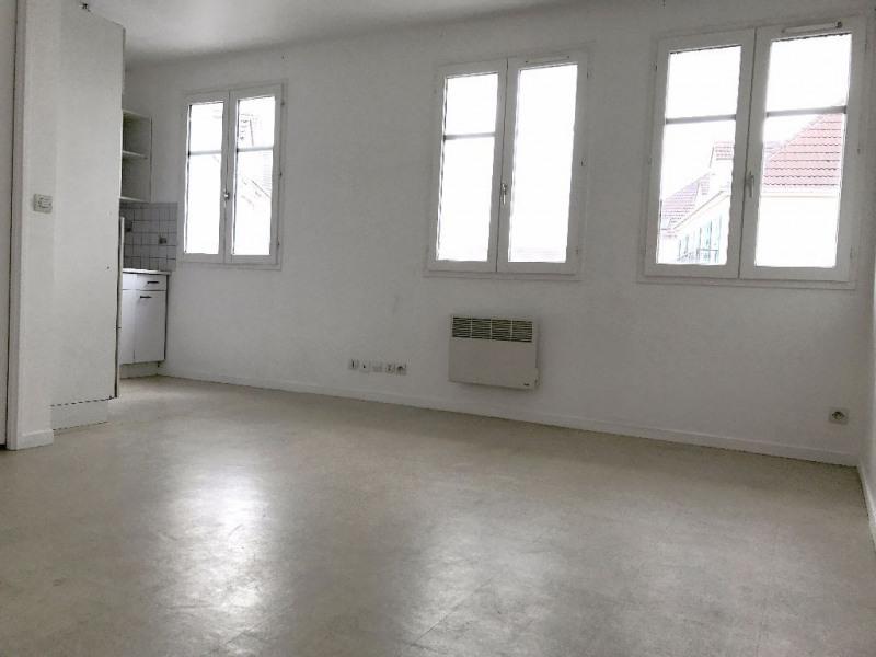 Rental apartment Longpont sur orge 495€ CC - Picture 1