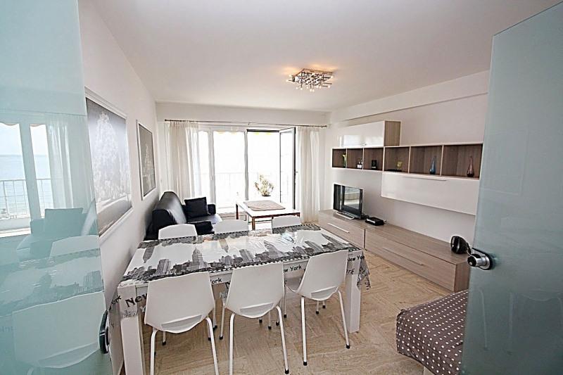 Vente appartement Juan-les-pins 580000€ - Photo 4