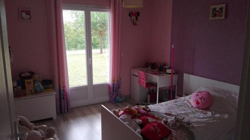 Vente maison / villa Chonas-l'amballan 424000€ - Photo 6