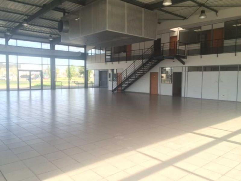 Location Local d'activités / Entrepôt Saint-Fons 0