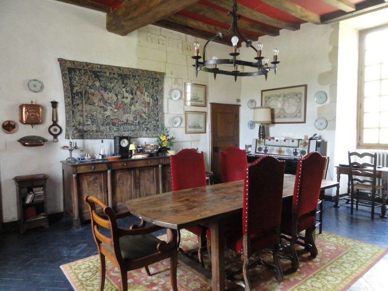 Vente de prestige maison / villa Angers 350000€ - Photo 6