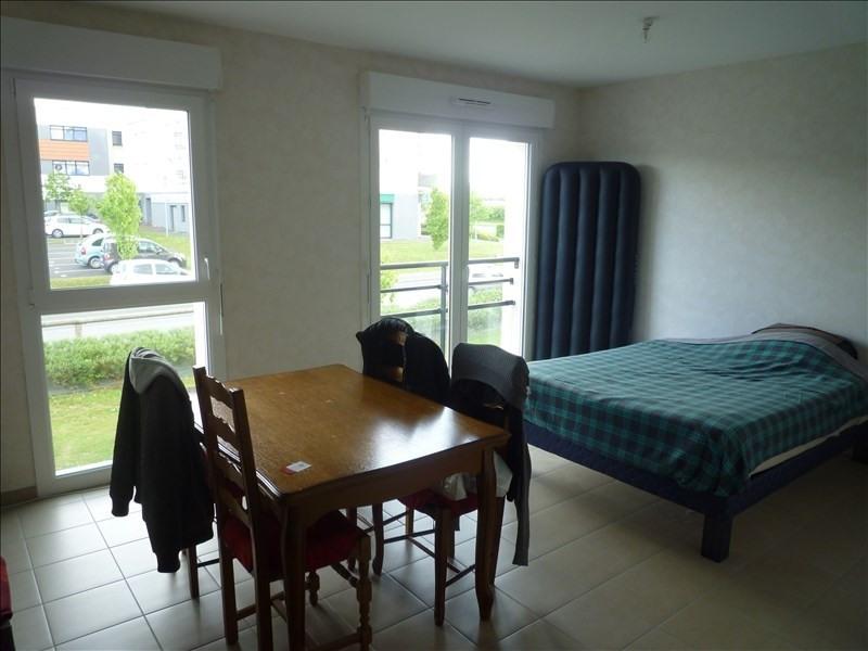 Produit d'investissement appartement Caen 75000€ - Photo 4