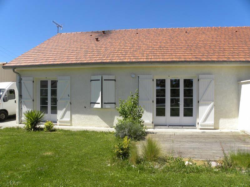 Alquiler  casa Navarrenx 600€ +CH - Fotografía 1