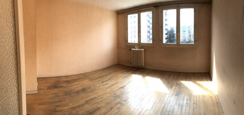 Sale apartment Toulouse 118 000€ - Picture 2