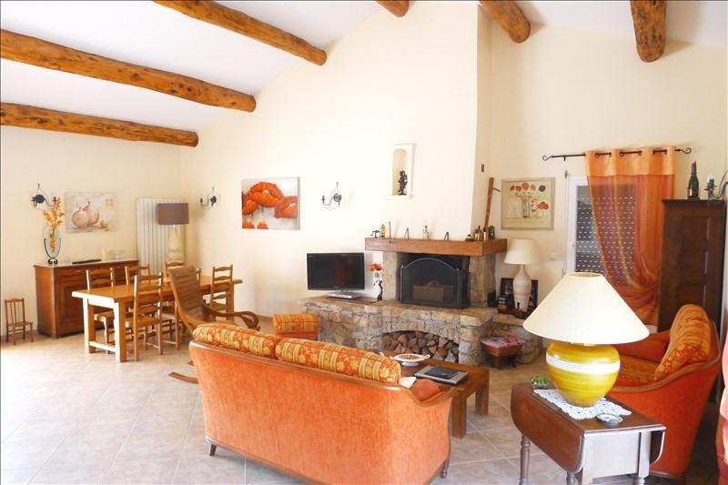 Vente de prestige maison / villa Ghisonaccia 769000€ - Photo 2