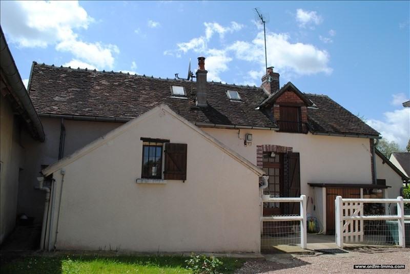 Sale house / villa Bleneau 72000€ - Picture 4