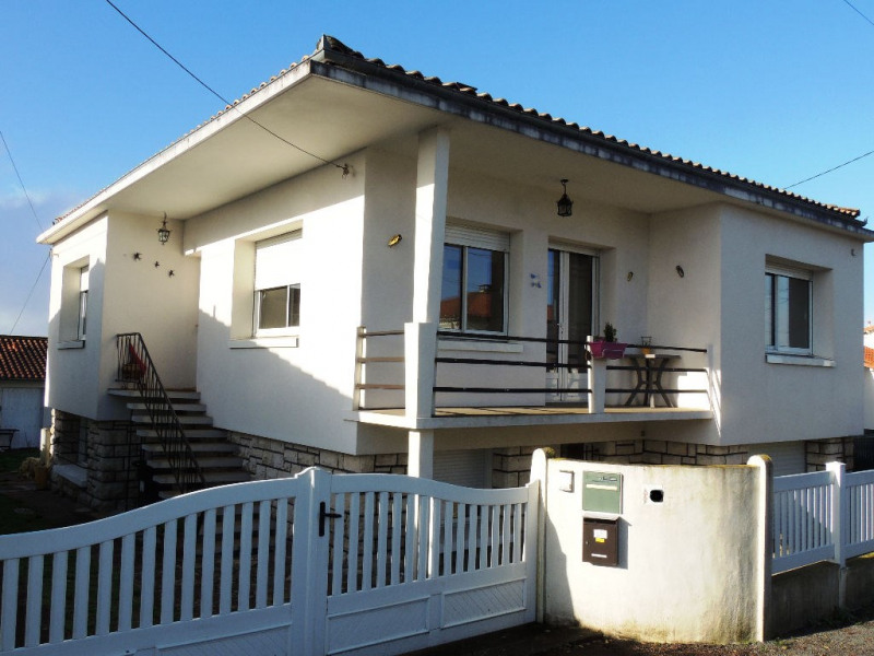 Sale house / villa Royan 388 000€ - Picture 1