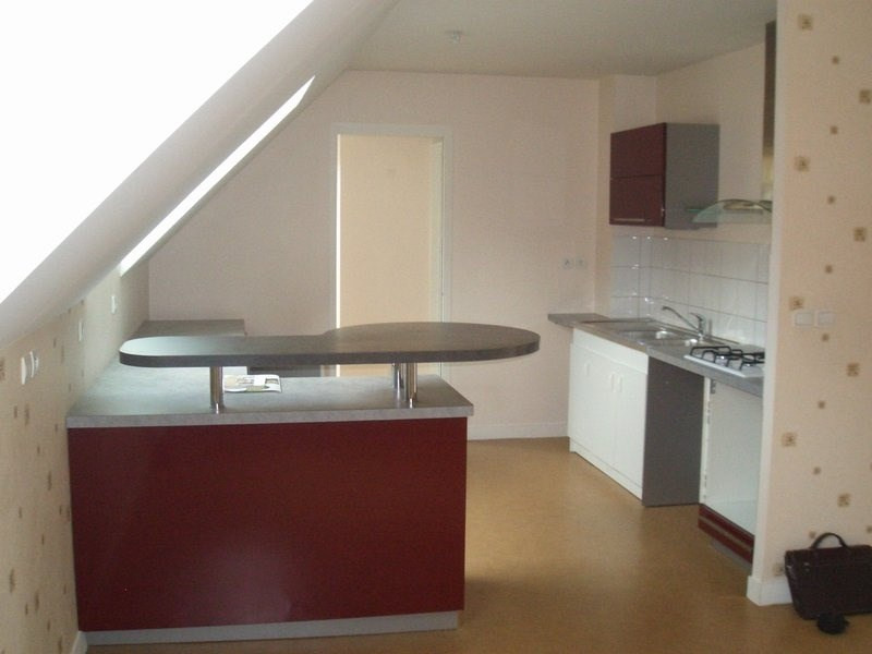 Location appartement St lo 660€ CC - Photo 2