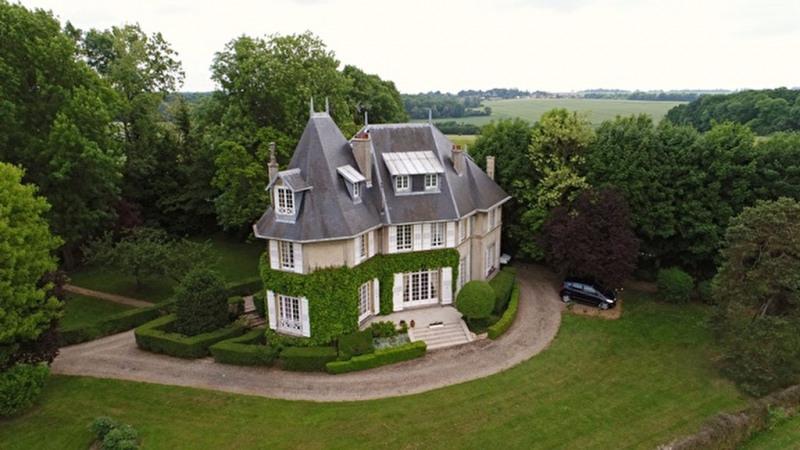 Sale house / villa Meaux 790000€ - Picture 1