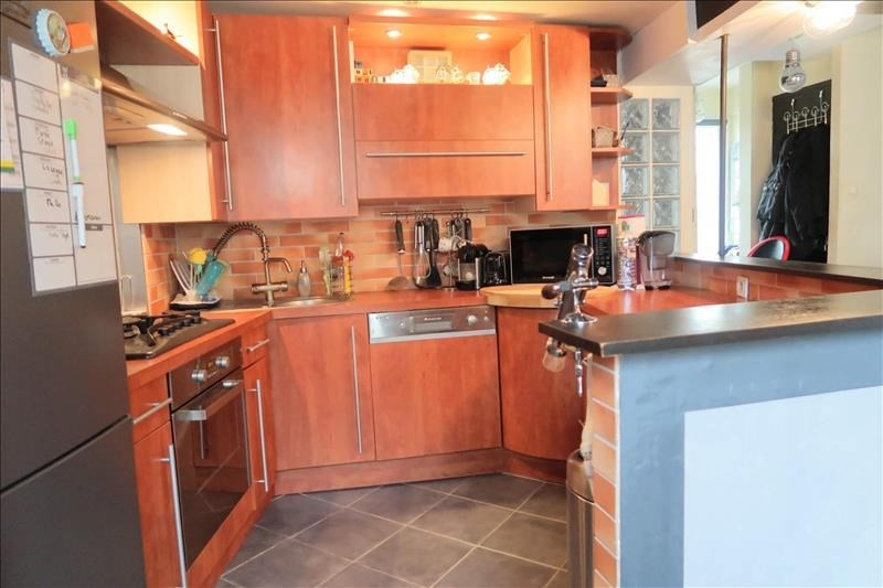 Vente appartement Rueil malmaison 383 000€ - Photo 4